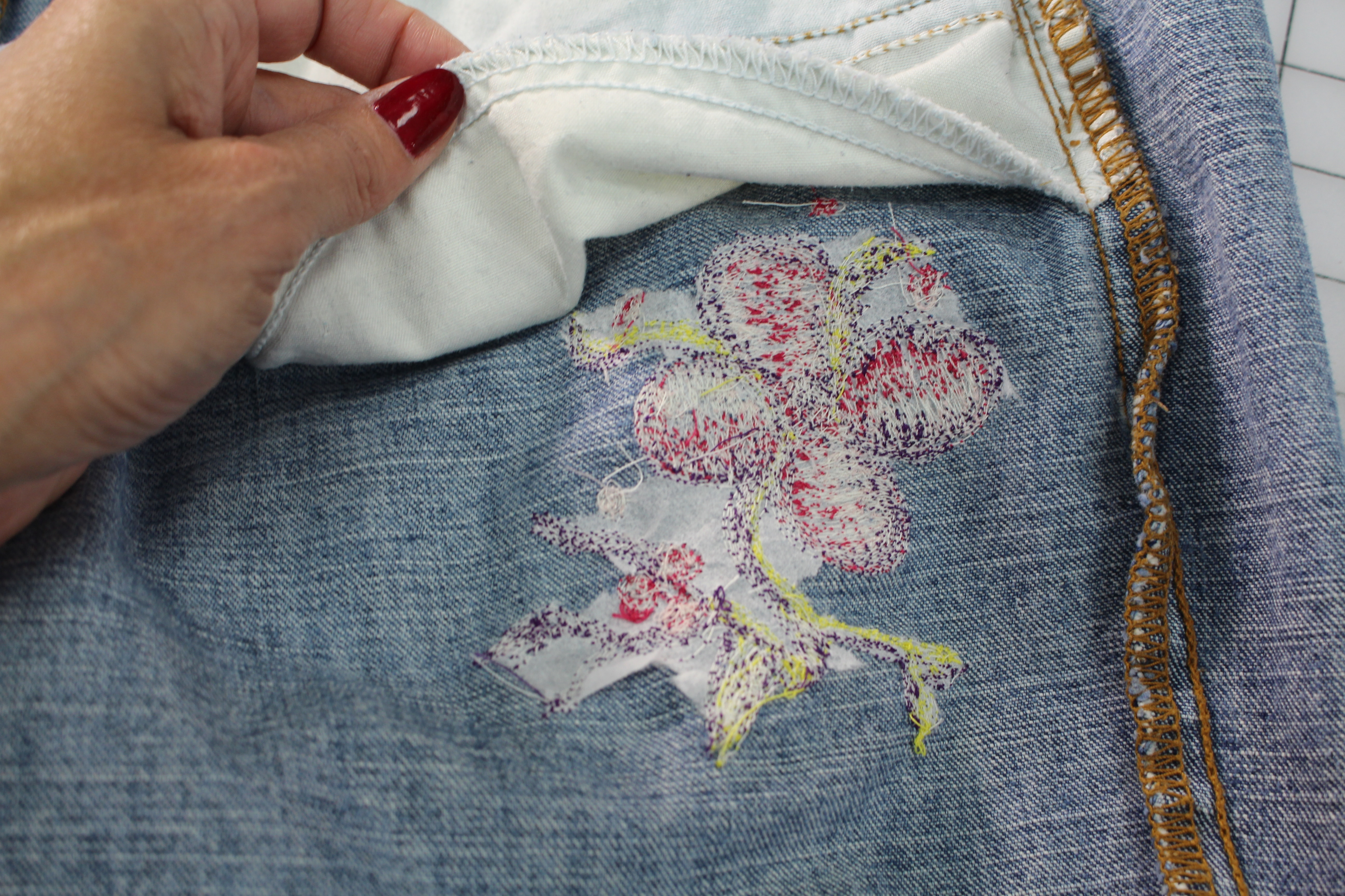 Embroidery Archives Angela Wolf