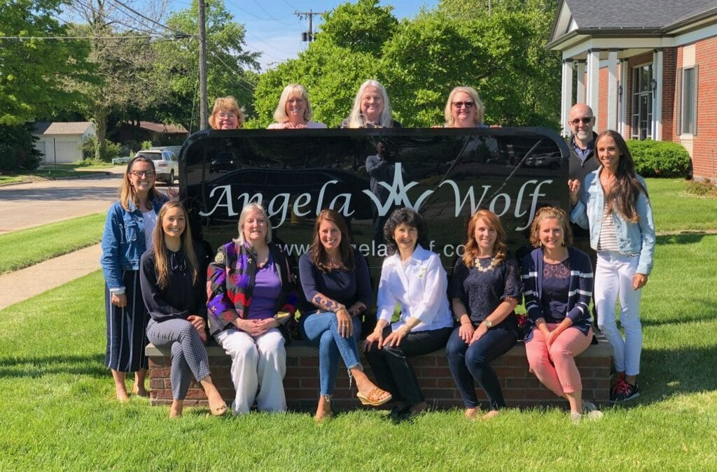 Brother Brand Ambassador Retreat in St. Joseph, Michigan