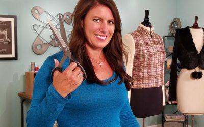 Learn How to Design & Sew Pajama Pants
